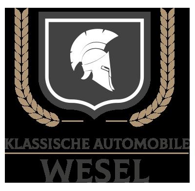 Klassische Automobile Wesel