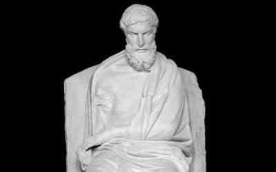 Epikurs Philosophie der Freude – Eine Ermutigung zum Kauf eines Klassikers